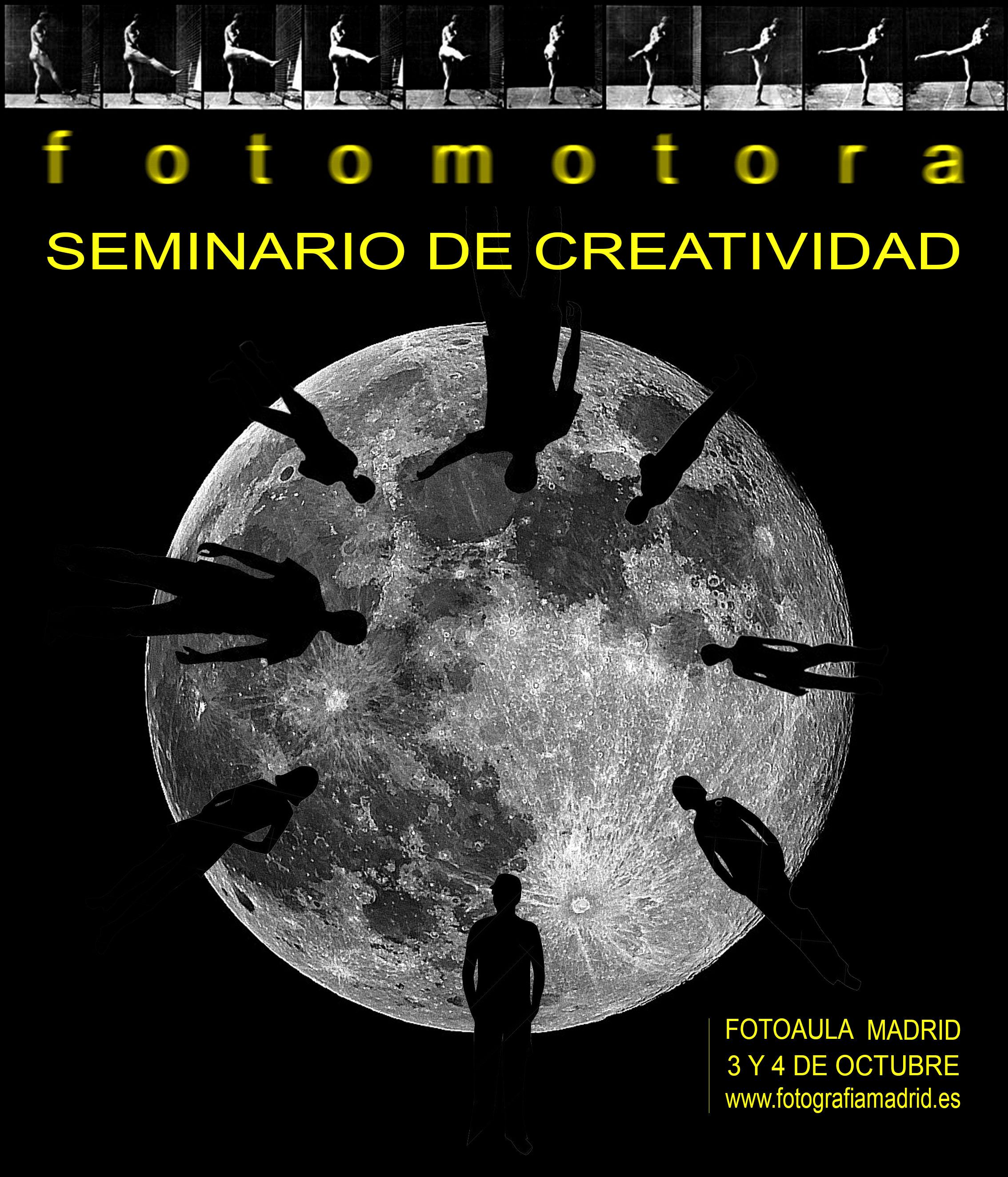 SEMINARIO DE CREATIVIDAD